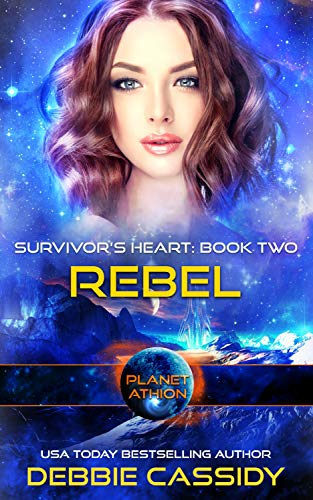 Rebel by Debbie Cassidy
