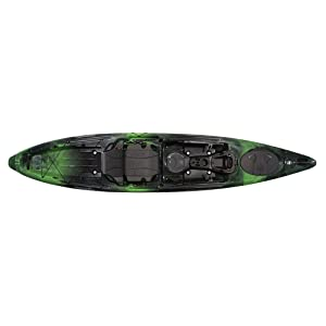 Tarpon 130X Fishing Kayak