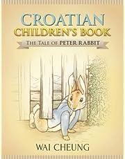 Croatian Children's Book: The Tale of Peter Rabbit