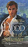 Rules of Surrender (Governess Brides, Book 1)