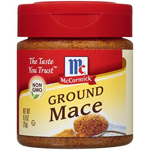 McCormick Ground Mace, 0.9 oz