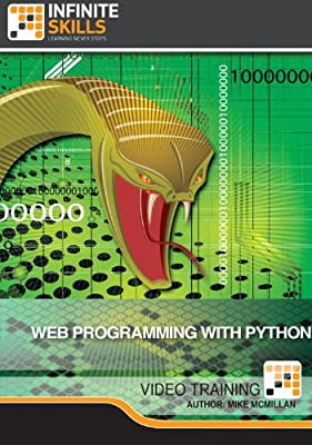 Web Programming With Python [Online Code]