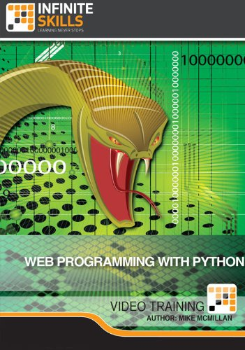 Learning Web Programming With Python for Mac [Download]