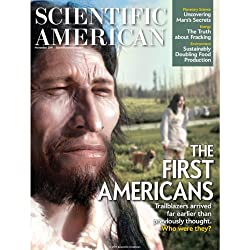 Scientific American, November 2011