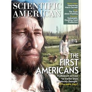 Scientific American, November 2011 Periodical