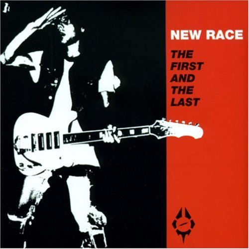 First & The Last by New Race - Upper Race