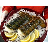 Wild Caught Five 8-10 Oz - Canadian Cold Waterlobster Tails