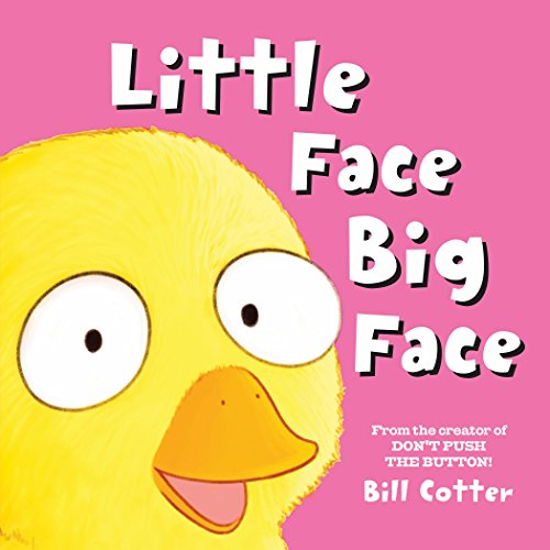 Little Face / Big Face: All Kinds of Wild Faces!