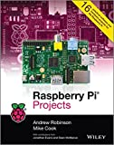 img - for Raspberry Pi Projects book / textbook / text book