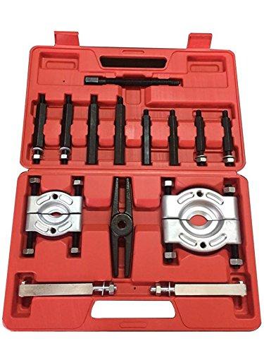 Satz Abzieher Naben Kniescheiben Extractor Lagerung / Kurbelwelle 14pcs (REF.TM/40400092) autre