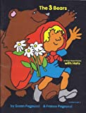 The 3 Bears, Susan Pagnucci and Franco Pagnucci, 0929326121