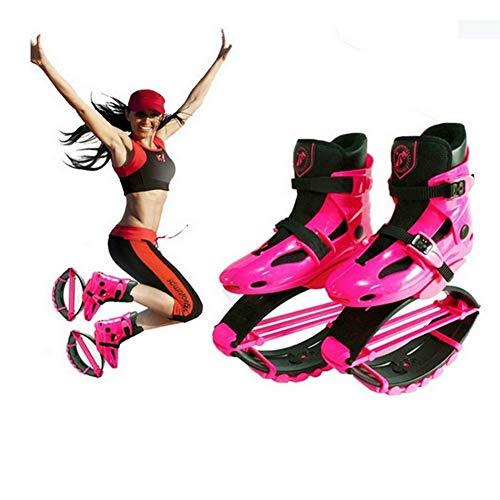 Unisex Fitness Gravity Shoes Jump Boots Bounce Mryhpe Kangoo Range Jumps Load Weight 50 70kg mN0nv8wO
