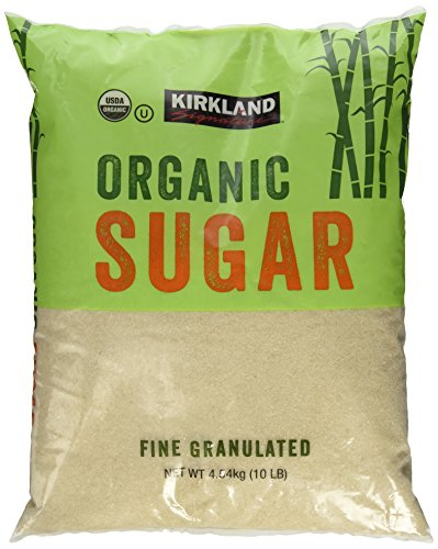 Image result for white organic sugar