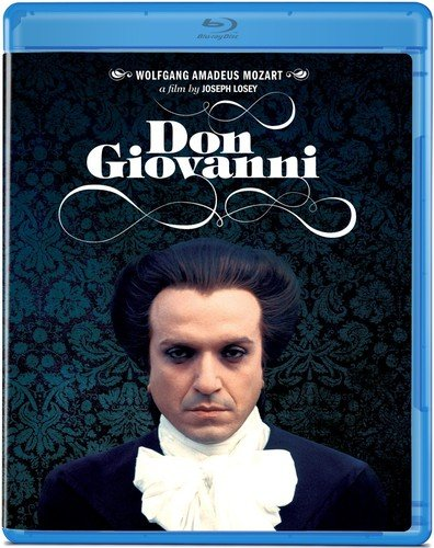 Don Giovanni / [Blu-ray]