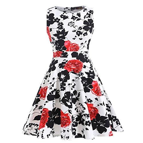 Che Nelle Vintage 1950s Prom Dresses