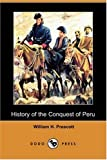 Book cover for History of the Conquest of Peru