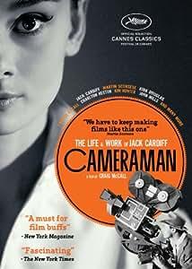 Cameraman: Life & Work of Jack Cardiff [USA] [DVD]