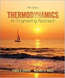 Thermodynamics: An Engineering Approach w/ Student Resources DVD