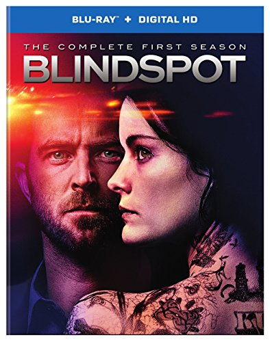 Blindspot: Season 1 [Blu-ray]