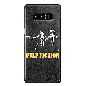 Loud Universe Pulp Fiction Style Standard Samsung Note 8 Case