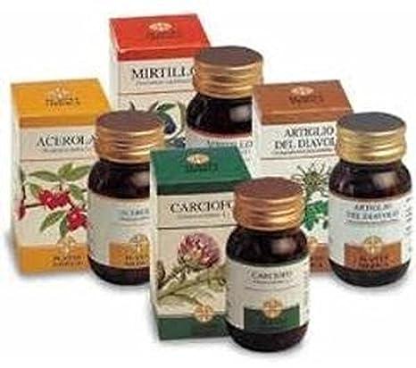 Hyperico-Melisa-Magnesio 40 cápsulas de Planta Medica: Amazon.es: Salud y cuidado personal
