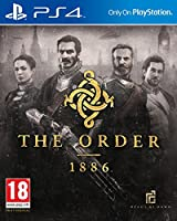 The Order: 1886 - PlayStation 4 - Standard Edition