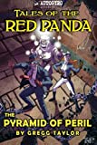 Tales of the Red Panda: Pyramid of Peril