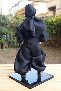 Japonés Samurai antiguo militar guerrero Ninja Shinobi ...
