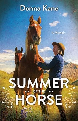 Summer of the Horse PDF