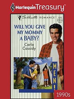 book cover of Will You Give My Mommy a Baby?
