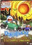 Doraemon Y Los Caballeros Enmascarados [Import espagnol]
