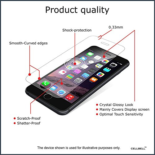 Cellbell-TM-Xiaomi-Mi-Pad-Mipad-transparent-9H-Premium-Tempered-glass-screen-protector-with-FREE-Installation-Kit