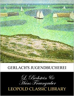 Book Gerlach's Jugendbucherei