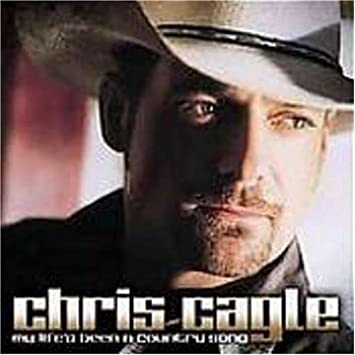 My Lifes Been A Country Song By Cagle Chris 2008 Audio CD