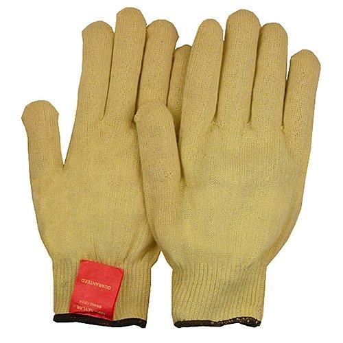 Majestic Glove 3117/11 Industrial Glove, Kevlar 100%, Lig...