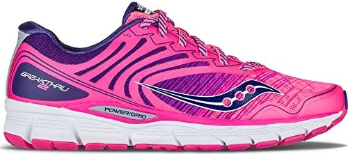 Saucony Women s Breakthru 2 Running Shoe