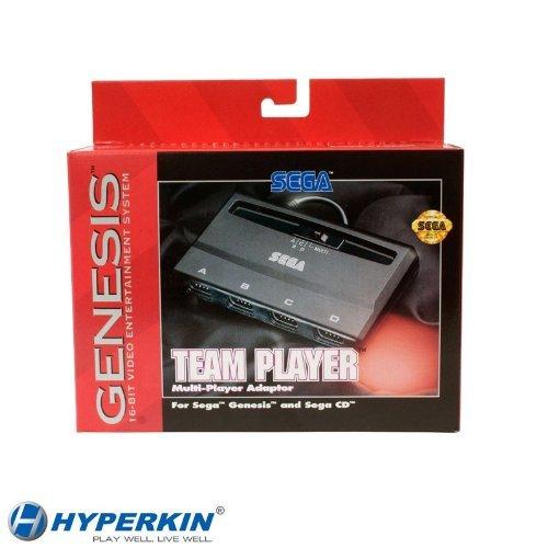 sega-genesis-team-player-multi-player-adapter