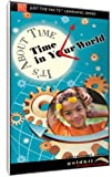 Just the Facts: It's About Time - Time in Your Wor [DVD] [Region 1] [US Import] [NTSC]