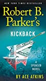 old black magic - Robert B. Parker's Kickback (Spenser)