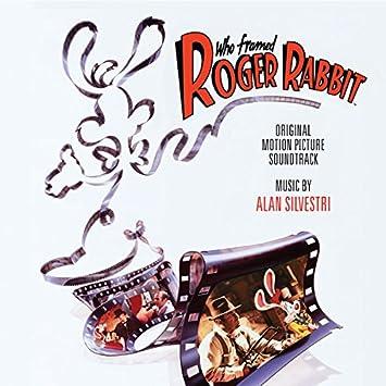 Alan Silvestri, James Horner, Bruce Broughton - Who Framed Roger ...