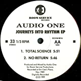 Audio One / Journeys Into Rhythm EP