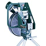 ATEC Casey 2 Baseball / Softball Pitching Machine