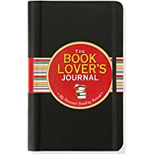 The Book Lover's Journal (Organizer)