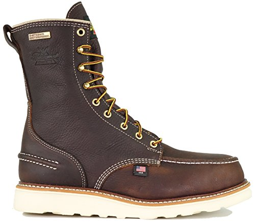 (Thorogood 804-3800 Men's 8