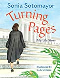 img - for Turning Pages: My Life Story book / textbook / text book