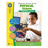 Hands-On STEAM - Physical Science Lesson Plans