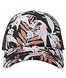 Billabong Women's Heritage Mashup Hat, Brown