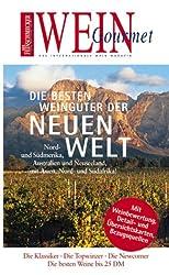 Die besten Weingüter der Neue Welt