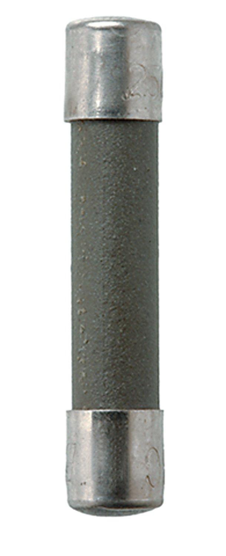 Bussmann BP//AGC-1//2 1//2 Amp Fast Acting Glass Tube Fuse 250V UL Listed Carded 5-Pack