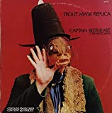 Captain Beefheart & His Magic Band - Trout Mask Replica - Warner Bros. Records, Reprise Records - 2MS 2027 NM/VG+ 2LP